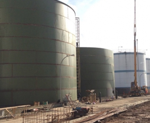 PACIFIC OILS & FATS INDUSTRIES SDN. BHD. JOHOR PORT Part 4